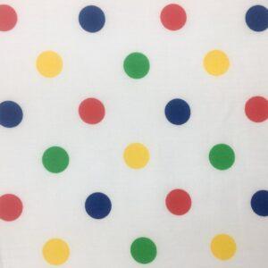 Spot - Poly Cotton (0014)