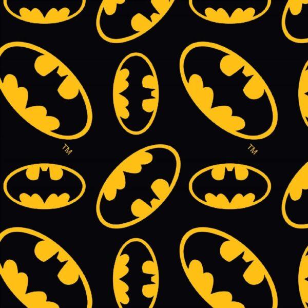 Batman - Logo - Poly Fleece (23200022)