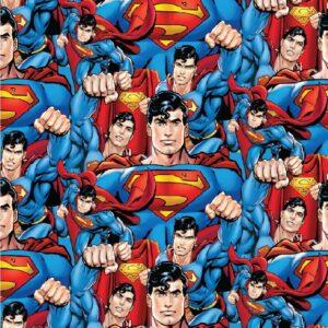Superman - Poly Fleece (23500106)