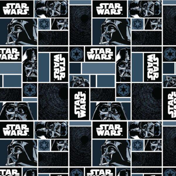 Darth Vader - Star Wars - Poly Fleece (7310014)